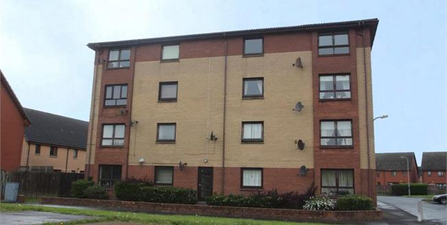 Offers Over £44,950, 2 Bedroom Upper Floor Flat For Sale in Paisley, PA3