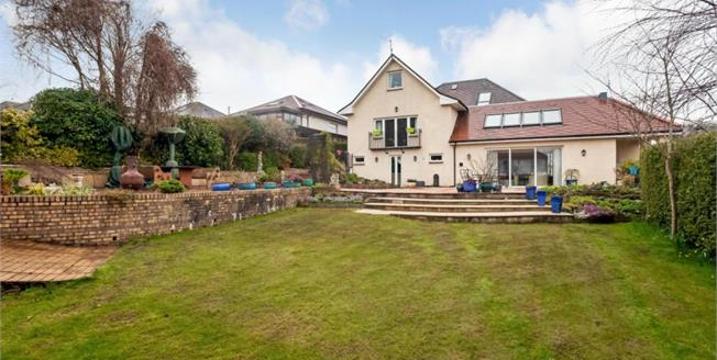 Offers Over £395,000, 5 Bedroom Detached House For Sale in Elderslie, PA5