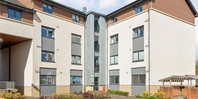 Offers Over £99,995, 2 Bedroom Ground Floor Flat For Sale in Johnstone, PA5