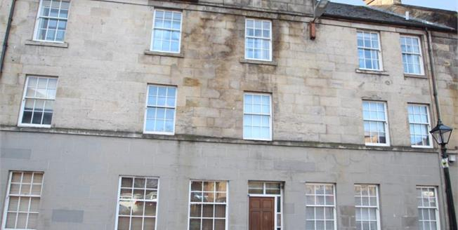 Offers Over £60,000, 1 Bedroom Ground Floor Flat For Sale in Paisley, PA1
