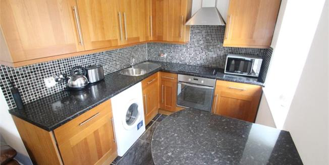 Offers Over £52,000, 1 Bedroom Upper Floor Flat For Sale in Paisley, PA2