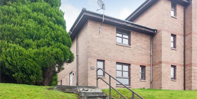 Offers Over £100,000, 2 Bedroom End of Terrace House For Sale in Paisley, PA2