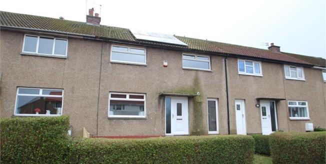 Offers Over £95,000, 3 Bedroom Terraced House For Sale in Paisley, PA2