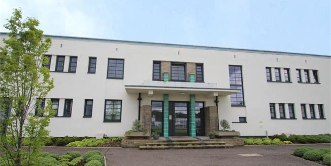 Offers Over £125,000, 1 Bedroom Upper Floor Flat For Sale in Paisley, PA2