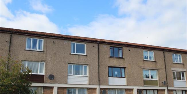 Offers Over £50,000, 2 Bedroom Upper Floor Maisonette For Sale in Paisley, PA1