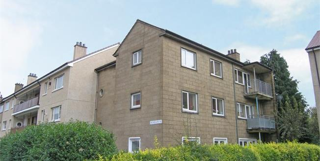 Fixed Price £75,000, 2 Bedroom Ground Floor Flat For Sale in Glasgow, G43