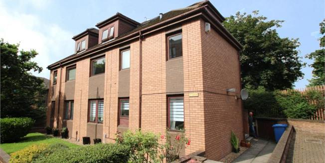 Offers Over £110,000, 2 Bedroom Flat For Sale in Glasgow, G44