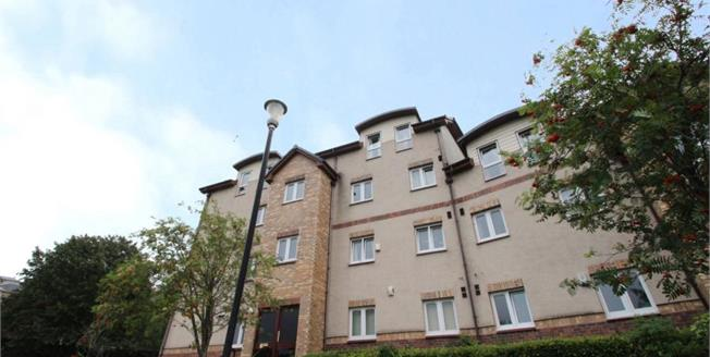 Offers Over £99,995, 2 Bedroom Upper Floor Flat For Sale in Glasgow, G43