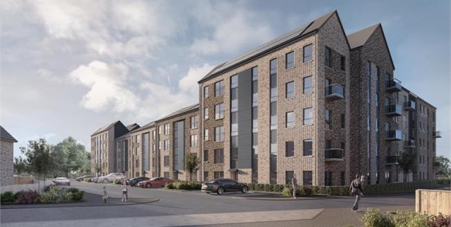 £157,000, 1 Bedroom Flat For Sale in Riverford Gardens, G43