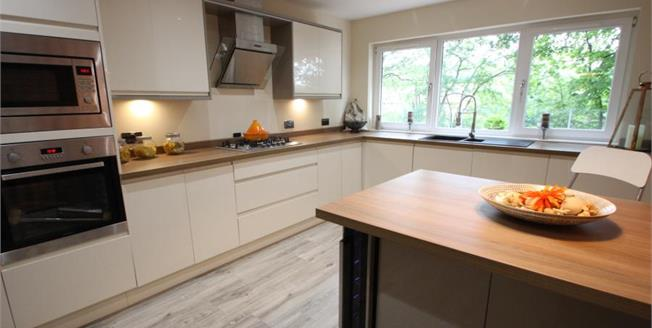 Offers Over £265,000, 5 Bedroom Detached House For Sale in Glasgow, G20