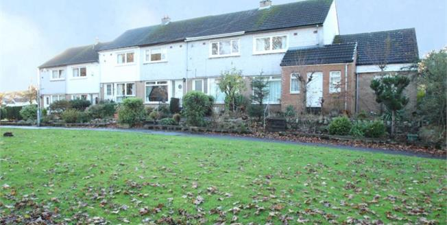 Offers Over £200,000, 3 Bedroom End of Terrace House For Sale in Milngavie, G62