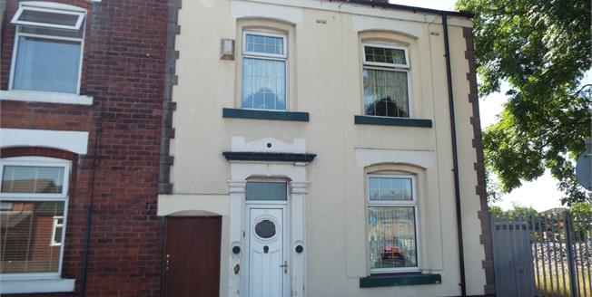 Asking Price £115,000, 3 Bedroom End of Terrace House For Sale in Bamber Bridge, PR5
