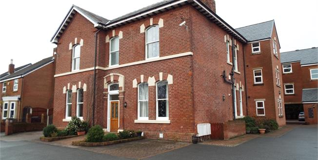 Offers Over £110,000, 2 Bedroom Flat For Sale in Bamber Bridge, PR5