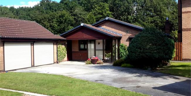 Offers Over £270,000, 3 Bedroom Detached Bungalow For Sale in Walton-le-Dale, PR5