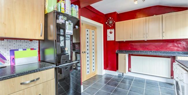 Offers Over £90,000, 2 Bedroom House For Sale in Bamber Bridge, PR5