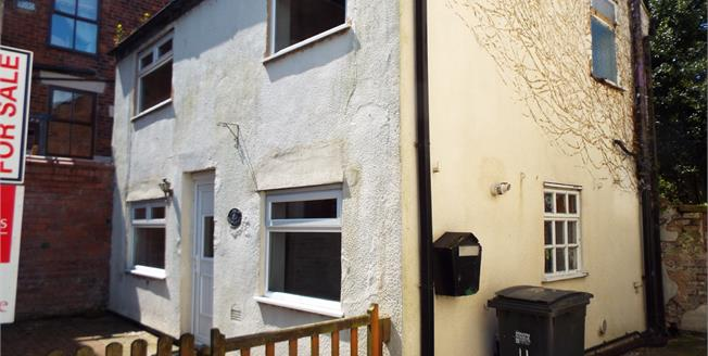 Guide Price £50,000, 2 Bedroom End of Terrace House For Sale in Walton-le-Dale, PR5