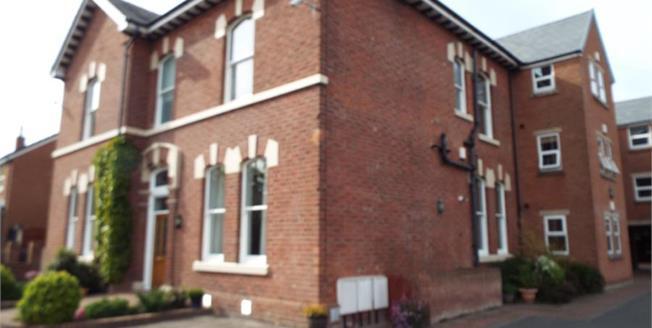 Offers Over £115,000, 2 Bedroom Upper Floor Flat For Sale in Bamber Bridge, PR5