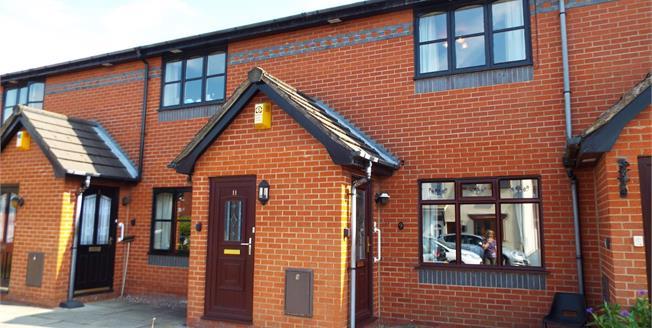 Offers Over £55,000, 1 Bedroom Flat For Sale in Bamber Bridge, PR5
