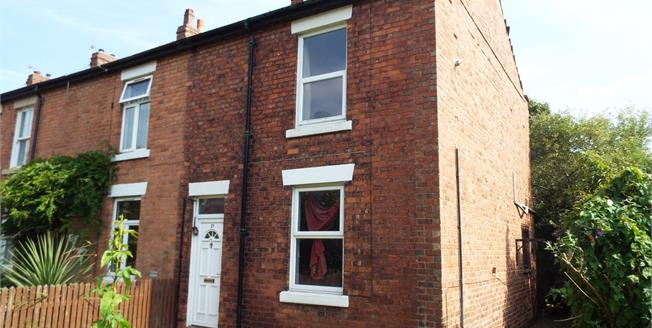 Offers Over £105,000, 2 Bedroom Terraced House For Sale in Lostock Hall, PR5