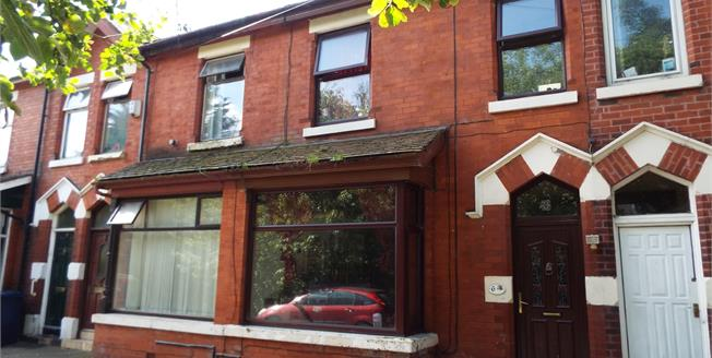 Offers Over £105,000, 3 Bedroom Terraced House For Sale in Bamber Bridge, PR5