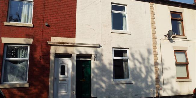 Asking Price £89,995, 2 Bedroom Terraced House For Sale in Bamber Bridge, PR5