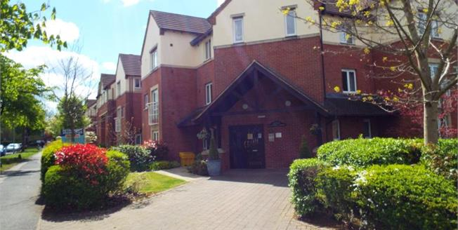 Offers Over £90,000, 2 Bedroom Flat For Sale in Hall Green, B28