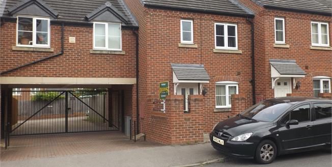 Offers Over £205,000, 3 Bedroom Terraced House For Sale in Birmingham, B16