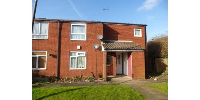 Asking Price £85,000, 2 Bedroom Flat For Sale in Birmingham, B18
