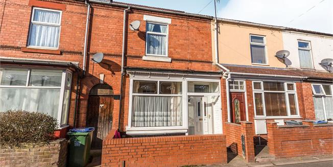 Offers in excess of £145,000, 3 Bedroom Terraced House For Sale in Smethwick, B67