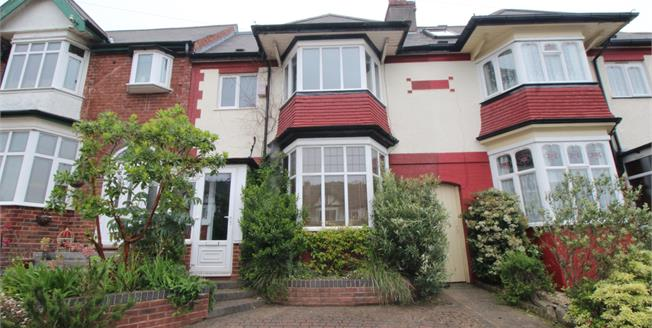 Asking Price £300,000, 3 Bedroom Semi Detached House For Sale in Smethwick, B67