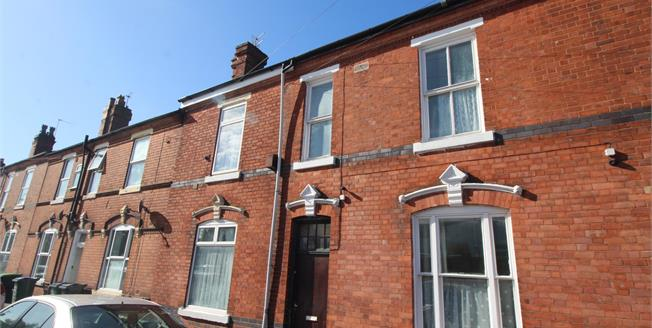 Offers in excess of £140,000, 3 Bedroom Terraced House For Sale in Smethwick, B66