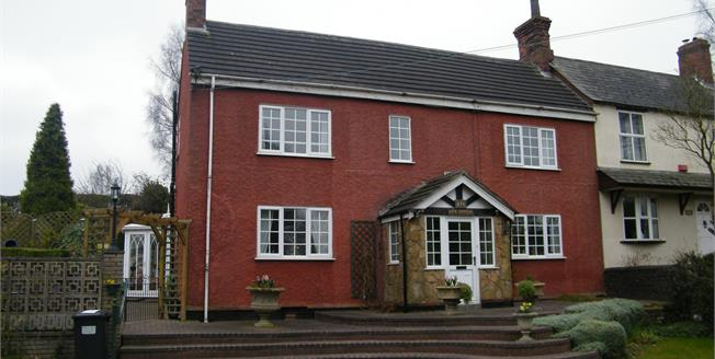 Asking Price £299,950, 3 Bedroom Semi Detached House For Sale in Brownhills, WS8