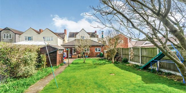Asking Price £250,000, 4 Bedroom Detached House For Sale in Burntwood, WS7