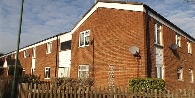 Offers Over £70,000, 1 Bedroom Upper Floor Flat For Sale in Birmingham, B37