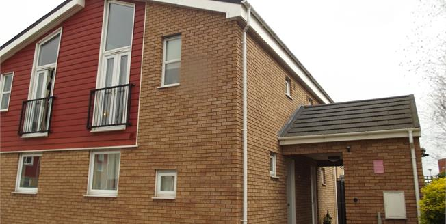 Offers Over £80,000, Maisonette For Sale in Castle Vale, B35