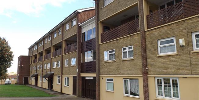 Offers Over £70,000, 1 Bedroom Flat For Sale in Birmingham, B37