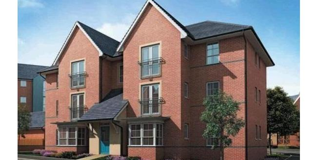 £149,995, 2 Bedroom Flat For Sale in Coventry, CV1