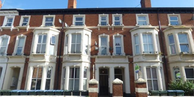 Offers in the region of £110,000, 1 Bedroom Flat For Sale in Coventry, CV1