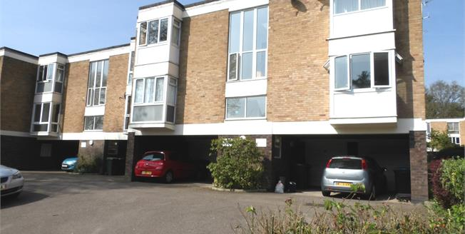 Asking Price £85,000, 1 Bedroom Flat For Sale in Coventry, CV2