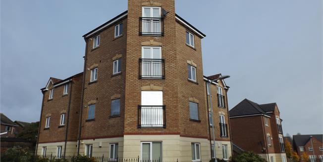 Asking Price £65,000, 1 Bedroom Flat For Sale in Bilston, WV14