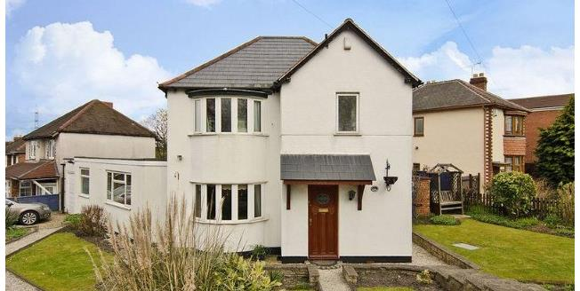 Asking Price £150,000, 3 Bedroom Detached House For Sale in Bilston, WV14