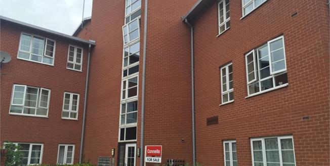 £65,000, 2 Bedroom Flat For Sale in Tipton, DY4