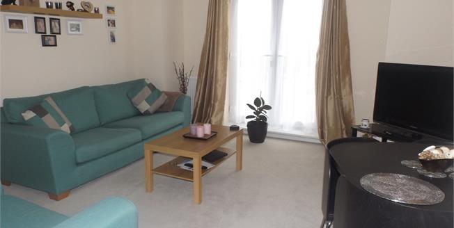 Fixed Price £89,995, 2 Bedroom Flat For Sale in Dudley, DY2