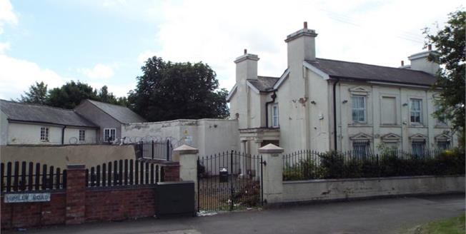 £695,000, For Sale in West Midlands, DY1