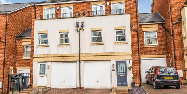 Asking Price £95,000, 3 Bedroom For Sale in Birmingham, B23