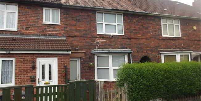 Asking Price £105,000, 3 Bedroom For Sale in Birmingham, B23