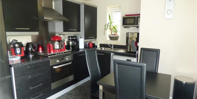 Offers Over £90,000, 1 Bedroom Flat For Sale in Erdington, B23