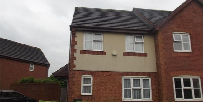 Offers Over £165,000, 3 Bedroom Semi Detached House For Sale in Birmingham, B24