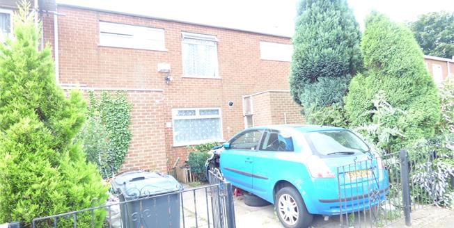 Asking Price £110,000, 2 Bedroom Terraced House For Sale in Birmingham, B6