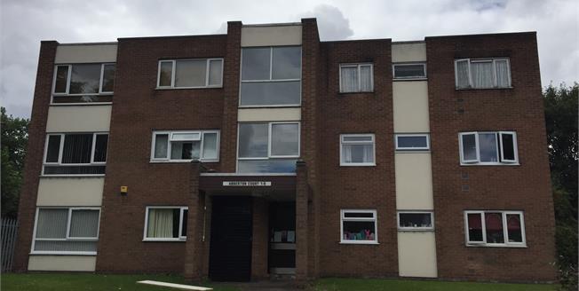 Asking Price £75,000, 1 Bedroom For Sale in Birmingham, B23